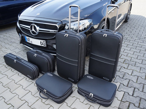 A238 E Class Cabriolet Roadster bag set