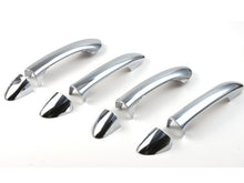 Load image into Gallery viewer, Chrome Door Handle Covers Set W203 C Class W211 E Class W219 CLS