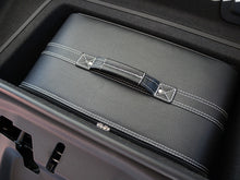 Load image into Gallery viewer, Audi R8 Spyder Roadster bag Luggage Baggage Case Set - models From 2015 only