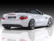 Load image into Gallery viewer, Piecha R172 SLK RS Design Rear Diffuser for Mercedes Standard Styled models