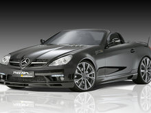 Load image into Gallery viewer, Piecha RS Side Skirts Set R171 SLK