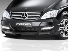 Load image into Gallery viewer, W639 Vito Front Spoiler Lip Models from 10/2010