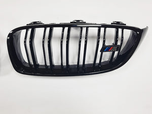 bmw m4 grille