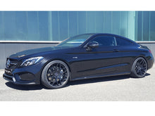 Load image into Gallery viewer, Mercedes C Class Front Spoiler