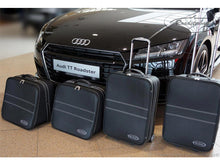 Load image into Gallery viewer, Audi TT bags