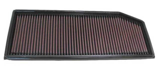 K&N High flow air filter 33-2158 C200CDI C220CDI C270CDI