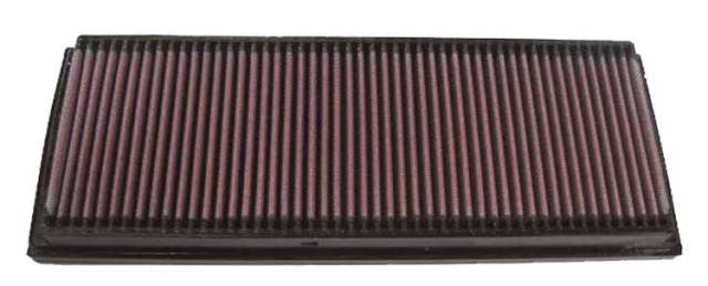 K&N High flow air filter 33-2181 W219 CLS350 CLS500 CLS550 CLS55 AMG