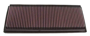 K&N High flow air filter 33-2181 W221 S350 S450 S500 S550