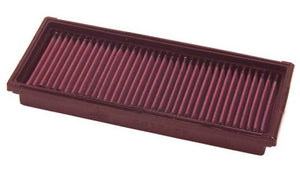 K&N High flow air filter 33-2185 R170 SLK320