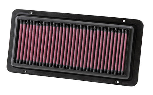 K&N High Flow Air Filter 33-2490 Gallardo 5.0 V10