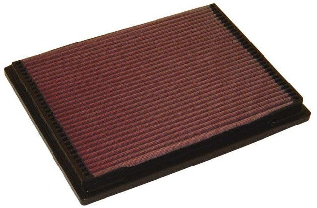 K&N High flow air filter 33-2703 R199 SLR