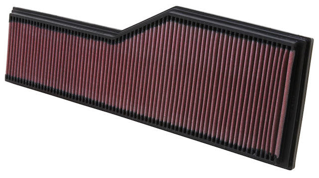 K&N High Flow Air Filter 33-2786 Porsche 911 996 3.4 3.6 3.8
