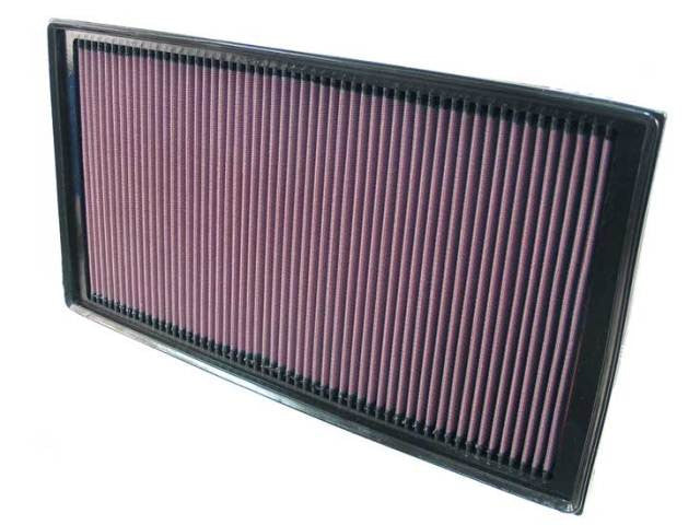 K&N Sport air filter 33-2912 Vito Viano W639 2.2