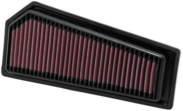 K&N High flow air filter W204 C250CGI