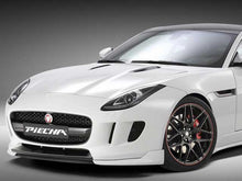 Load image into Gallery viewer, Jaguar F Type Coupe and Cabriolet Front Cup Wings