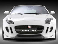 Jaguar F Type Coupe and Cabriolet Front Cup Wings Carbon Fibre