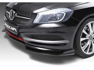 W176 A Class GT-R Front Splitter AMG Styled models