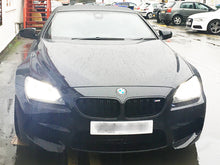 Load image into Gallery viewer, BMW M6 Grille Black