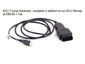 ECU Remote Tuning Hardware