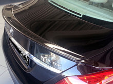 Load image into Gallery viewer, W205 C Class Boot Trunk Lid Spoiler Saloon Sedan 3 Piece