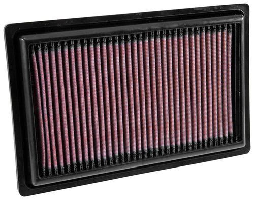 K&N High flow air filter C160 C180 C200 C250 C300 C350 33-3034