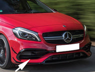 A45 AMG Trim W176 Sport Pack Front Air Ducts