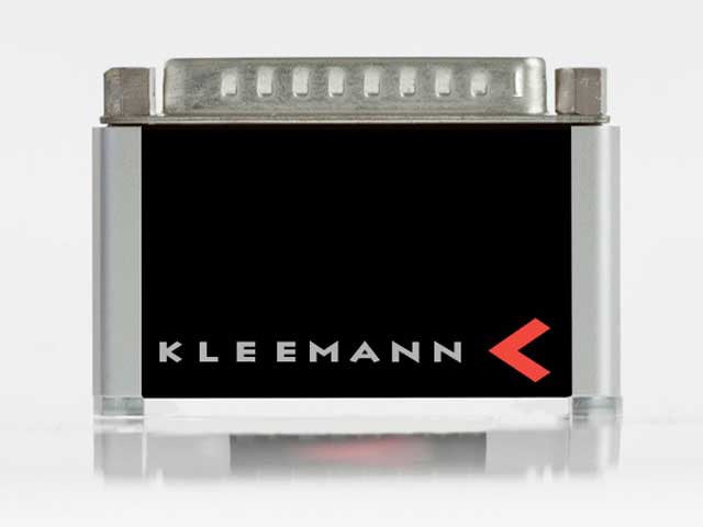Kleemann ECU Upgrade Tuning Box 180/200/250 CGI M270/M274