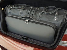 Load image into Gallery viewer, Aston Martin Vanquish Volante Luggage Baggage Case Set Roadster bag