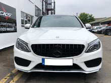 Load image into Gallery viewer, AMG C63 Panamericana Grill