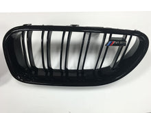Load image into Gallery viewer, BMW M6 Grill Black
