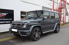Load image into Gallery viewer, AMG G63 Style Front Bumper