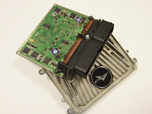 R280 ECU Remap