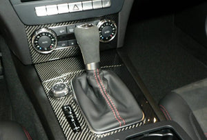 W204 C Class C63 Saloon and Estate Carbon fibre Console package