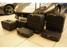 Load image into Gallery viewer, Ferrari GTC 4 Lusso Luggage Baggage Roadster bag Case Set