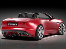 Load image into Gallery viewer, Jaguar F Type Cabriolet Boot Trunk Lid Spoiler