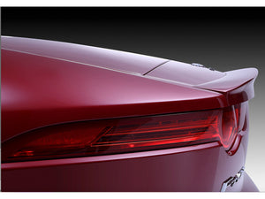 Jaguar F Type Trunk Spoiler