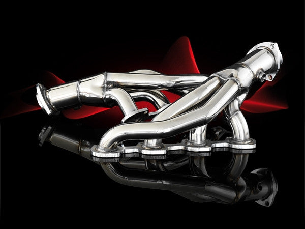 Kleemann Sports headers W463 G500/ AMG G55