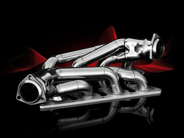 Kleemann Sports headers W211 S211 E500 E550