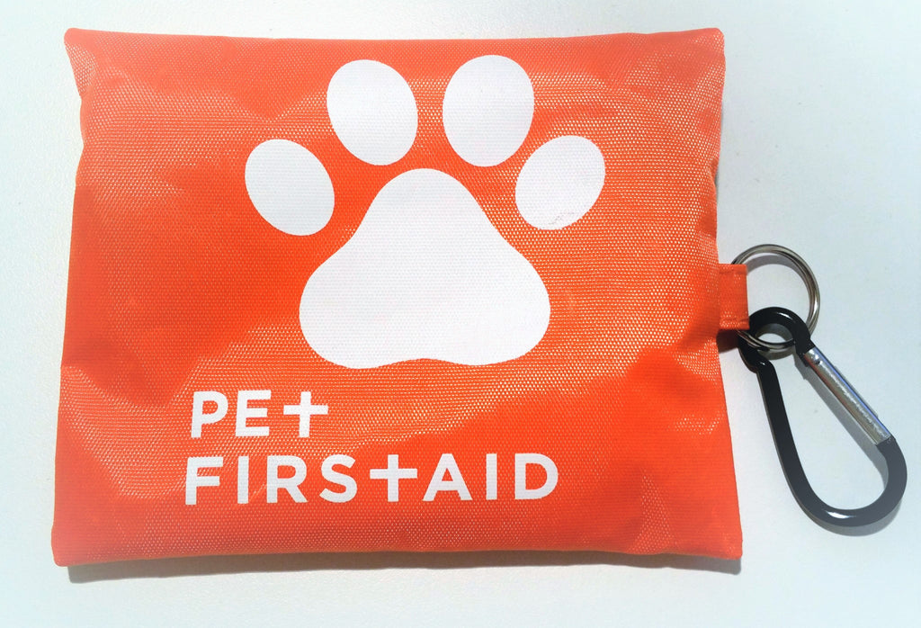 19 pcTravel Pet First Aid Kit