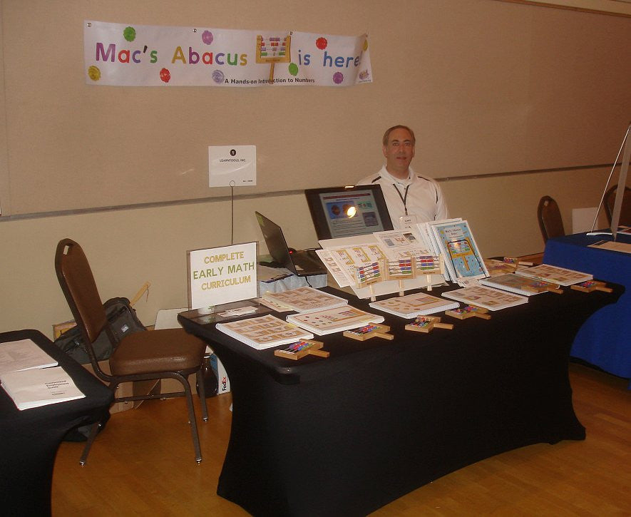 LearnTools Inc. participated in the 15th Annual Northwest Ohio Autism Summit