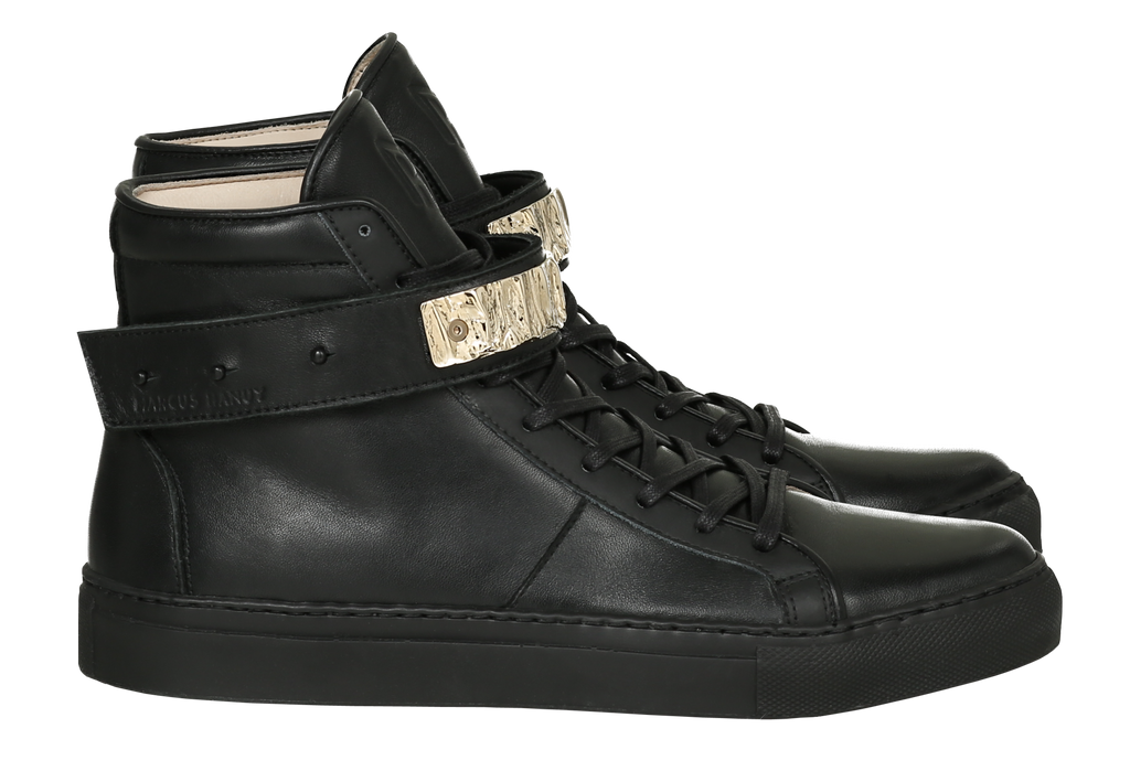 CLASSIC HIGH TOP WOMEN | SHIBUYA | BLACK