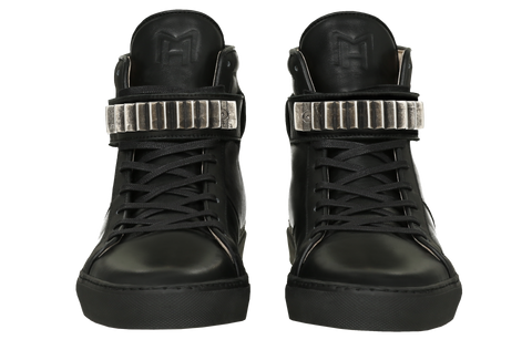 CLASSIC HIGH TOP MEN | KREUZBERG | BLACK