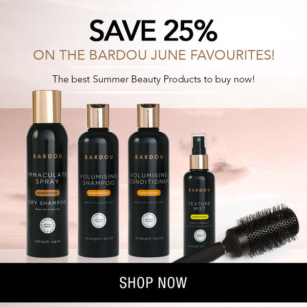 Save 25% on June Favourites!
