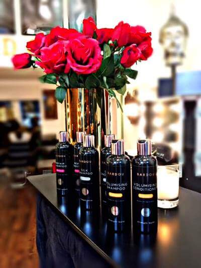 BARDOU Luxury Haircare