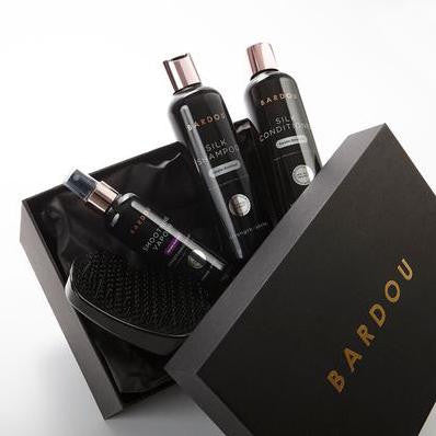 Silk 4-Piece Treatment Package - Bardou - 2