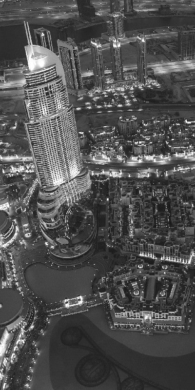 The BARDOU Dubai