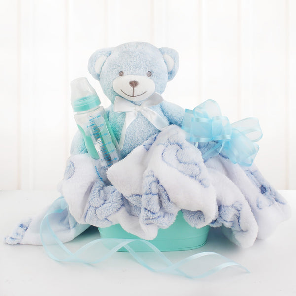 Baby Boy Bundle Gift