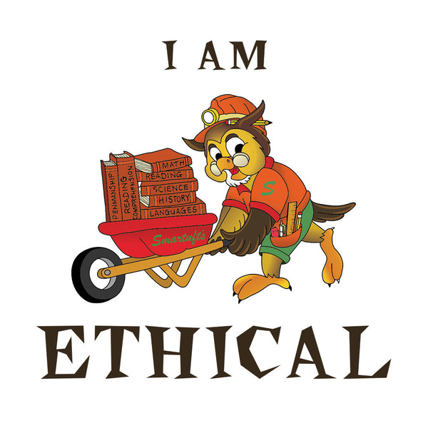 I Am Ethical