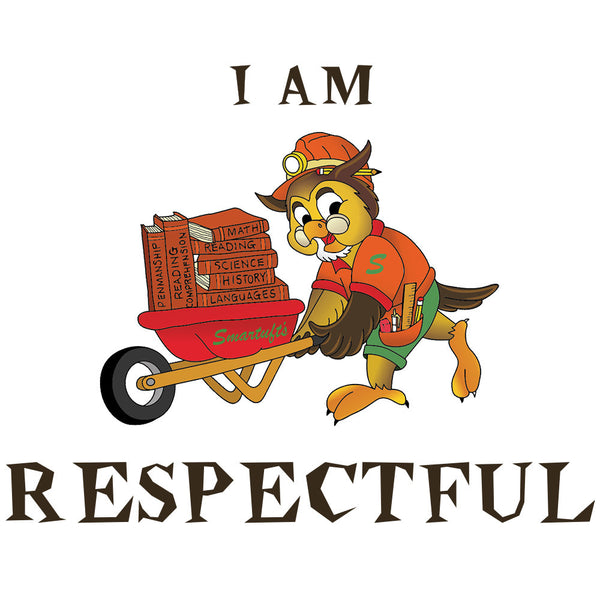 I Am A Respectful