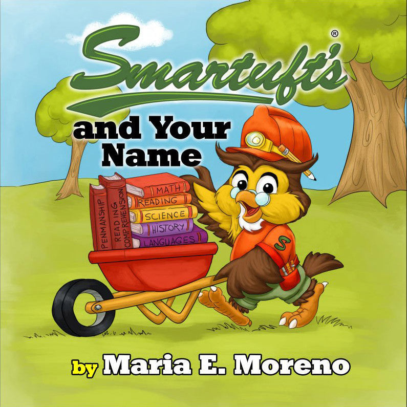 Smartuft's and Your Name